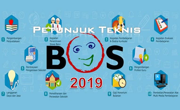 Juknis BOS untuk Pondok Pesantren 2019