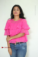 Telugu Actress Deepthi Shetty Stills in Tight Jeans at Sriramudinta Srikrishnudanta Interview .COM 0011.JPG