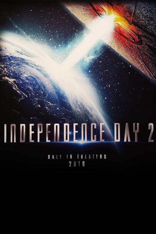 Día de la Independencia 2: Contraataque (2016) DVDRip Español Latino