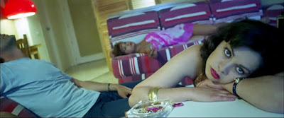 MIL SEXOS TIENE LA NOCHE film érotique de Jess Franco avec Lina Romay