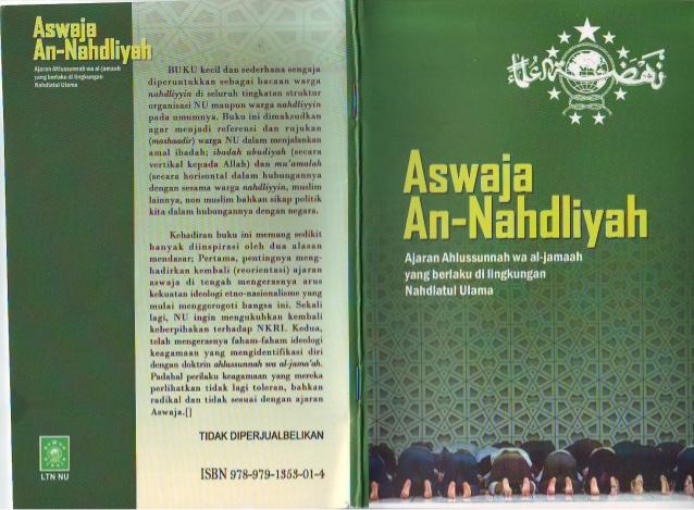 Mengapa Harus Mengikuti Ahlu Sunnah Wal Jamaah Annahdliyah?