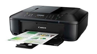 Canon PIXMA MX455 Review
