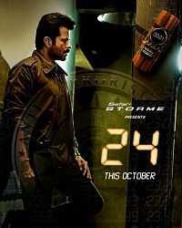 24 Twenty Four Season (1) All Episode Download HDRip