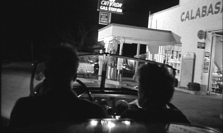 Movie Tourist: Kiss Me Deadly (1955)