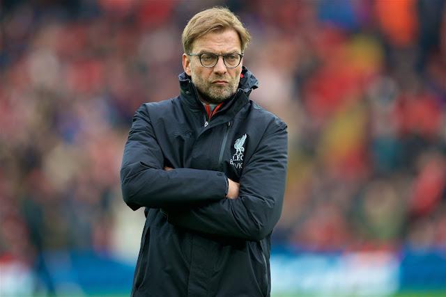 Soal Gelar EPL, Klopp Minta Liverpool Lebih Sabar