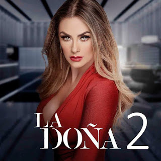 La Doña Temporada 2 capitulo 8