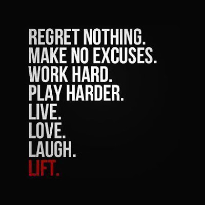 Play Hard Quotes