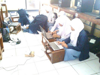 MikroTik Academy Training Class 1