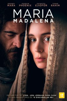Baixar Maria Madalena (2018) Dublado via Torrent