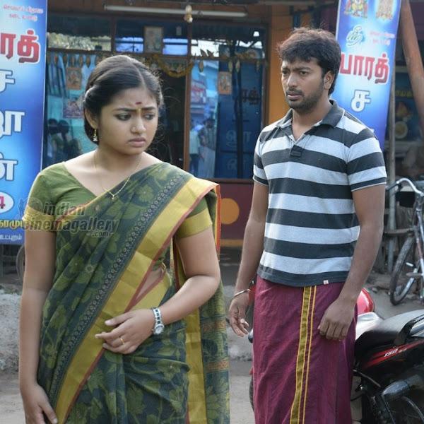 Shaalin Zoya latest photos from Raja Manthiri Movie
