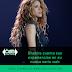 Shakira cuenta sus experiencias en su nueva serie web