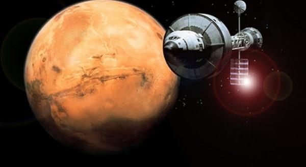 Phát hiện dòng chữ bí ẩn trên sao Hỏa khiến chúng ta phải thay đổi quan niệm về hành tinh Đỏ