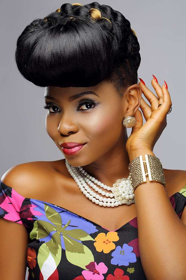 Nigerian singer, Yemi Alade to tap into Africa's potential