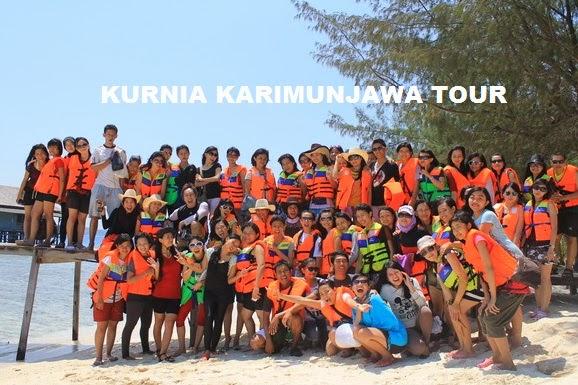 peserta SPG karimunjawa