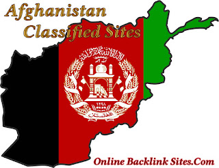 Free Classified Ads in Afghanistan