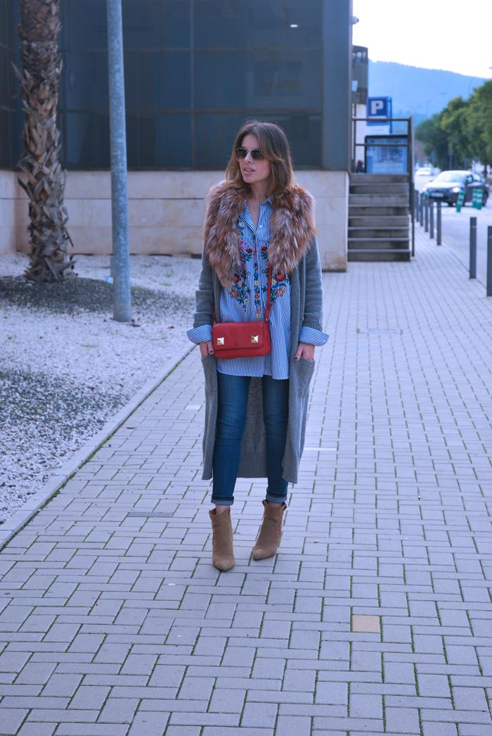 Maxi-cardigan-jeans