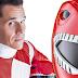 Steve Cardenas, o Ranger Vermelho do filme clássico em Fortaleza