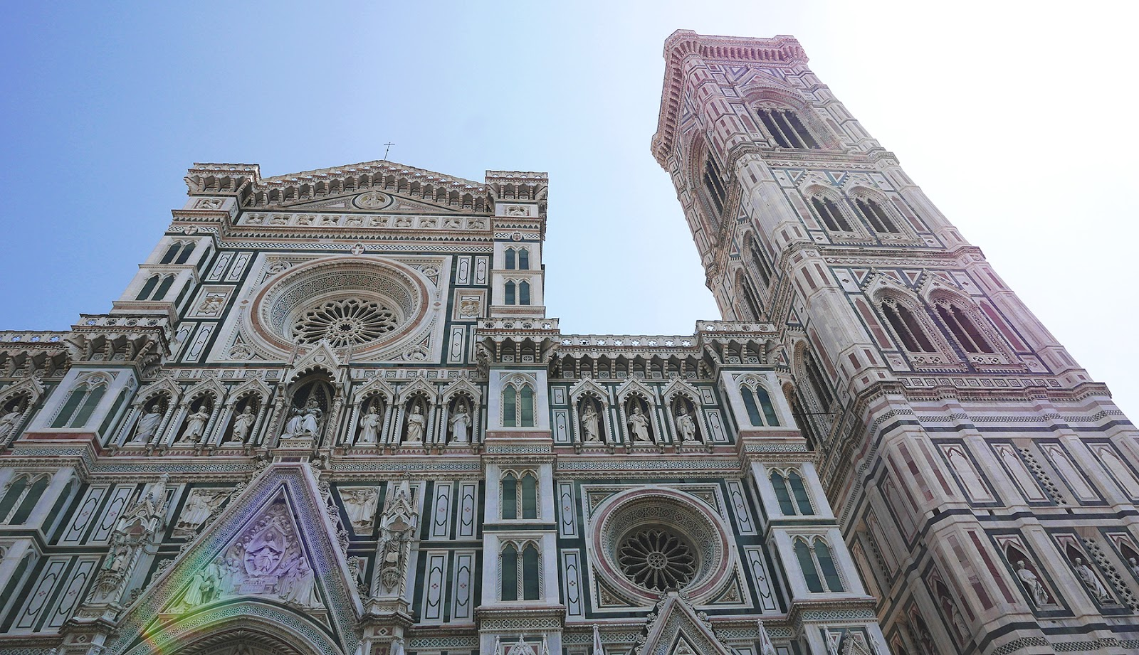 Euriental | luxury travel & style | duomo, Florence, Italy