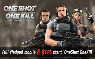Download OneShot OneKill FPS Terbaru No Mod Gratis