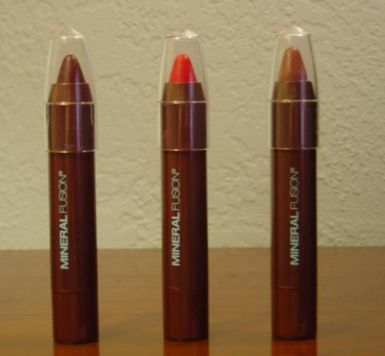 three Mineral Fusion Sheer Moisture Lip Tints.jpeg