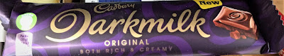 Cadbury darkmilk original