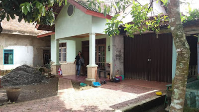 Profil Perpustakaan Desa Wijayakusuma, Desa Bangunharjo, Bantul Yogyakarta