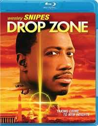 Drop Zone 1994 Hindi - English Download 300MB Dual Audio BRRip
