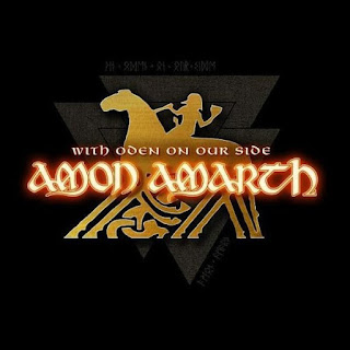 "Amon Amarth - ""Cry Of The Black Birds"" (video) from the album ""With Oden on Our Side"""