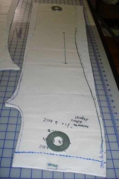 6893c58ea0a Diana s Sewing Lessons  How I Made the Yoga Palazzo Pant