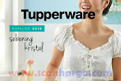 Katalog Tupperware Promo Reguler Desember 2019