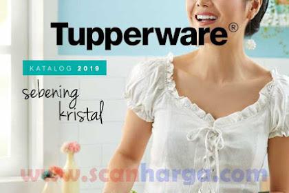 Katalog Tupperware Promo Reguler September 2019