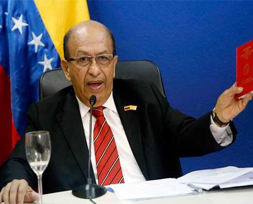 ¡A LAS ÓRDENES DE NICO! Manuel Galindo, el compadre de Nicolás Maduro que inhabilita opositores sin chistar