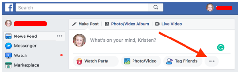 How To Post Gif On Facebook<br/>