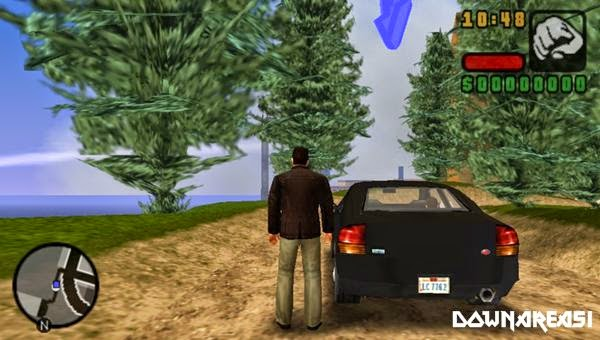 download gta 5 ppsspp iso android zip