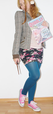[Halloween-Special] Costumes out of my Closet - Teil VI: Harry Potter: Luna Lovegood