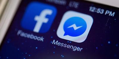 فيسبوك و Messenger