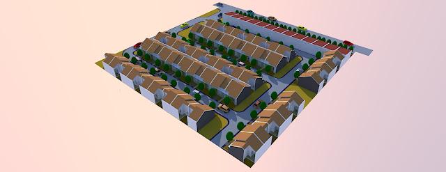 Site Plan Type 42