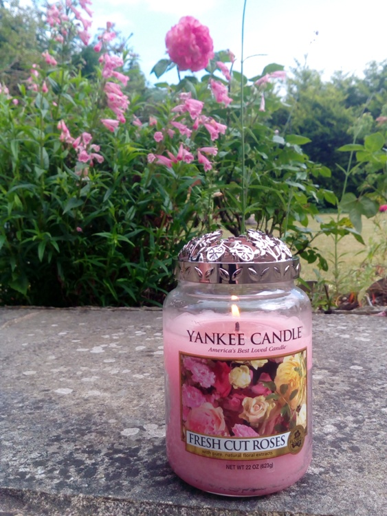 1ea2aa1bfe70 My Yankee Candle Diary (June/early July 2017) | Andy's Yankees