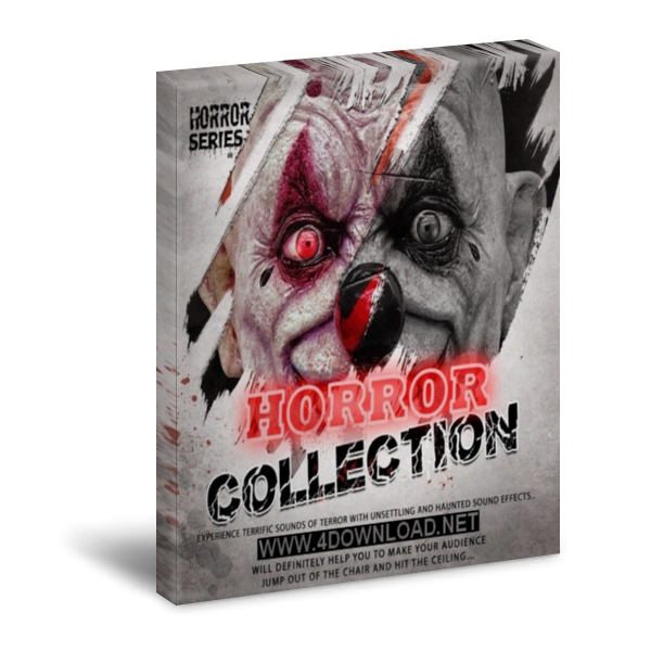 Cinetools - Horror Collection