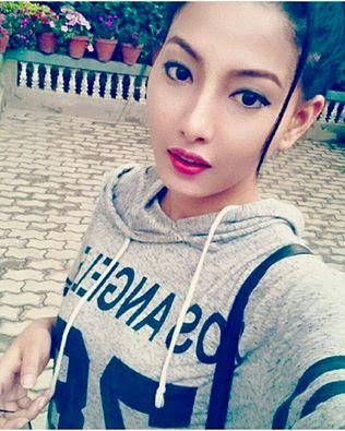 Samragyee Rajya Laxmi Shah Beutiful sexy nepali actress