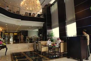 Al Massa Hotel - Makkah