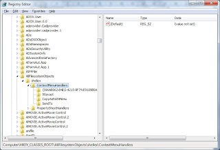 "Menambahkan Pilihan ""Copy To"" dan ""Move To"" Pada Klik Kanan File dan Folder"