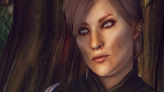 Харадримы - раса для The Elder Scrolls IV: Oblivion