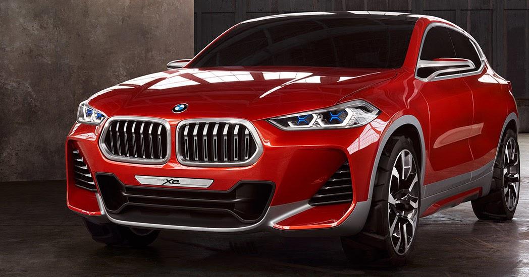 BMW X2 Dimensioni e Misure bagagliaio | dMotori: Prezzi ...