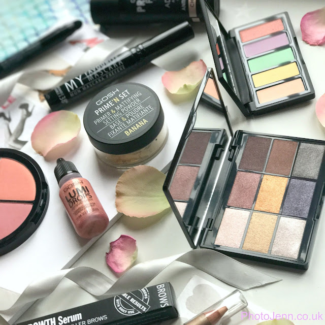 gosh-copenhagen-2017-review-autum-winter-makeup-flatlay