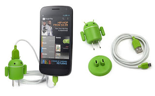 Charger Android