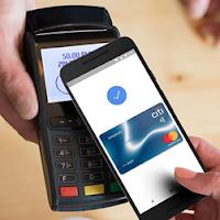 Bilety do kina od Citibanku za płatności Google Pay