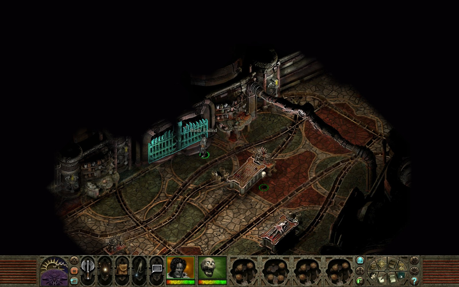 icewind dale enhanced edition trainer 2.5