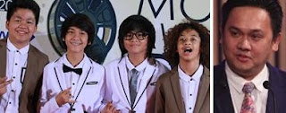 Farhat Abbas VS Coboy Junior