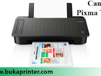 Free Download Driver Canon Pixma TS307 For Windows and Mac OS